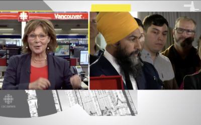 CBC: Singh's pipeline veto and Quebec's Bill 21   Premiers' League