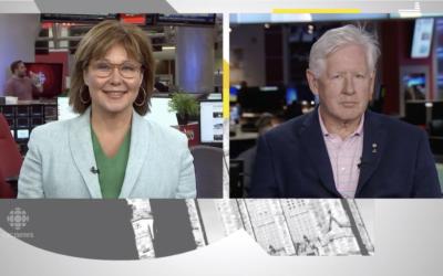 CBC: Debates then and now   Premiers' League